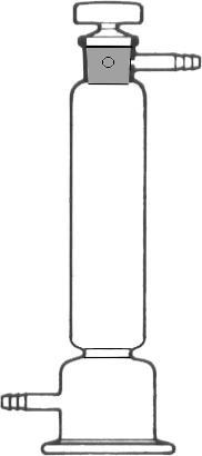 CILINDRO FRESENIUS DA ML 250