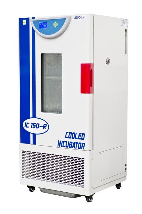 INCUBATORE REFRIGERATO ARGOLAB MOD. IC 150 R