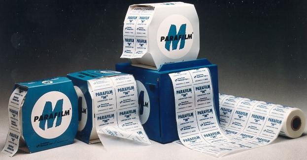PARAFILM® M CM 5 X 75 MT. PELLICOLA SIGILLANTE