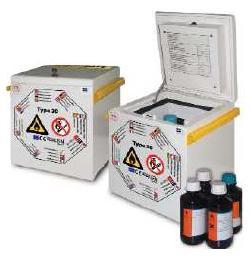 ARMADIO PORTATILE CHEMISAFE ® MOD. SAFETYFIRECASE®