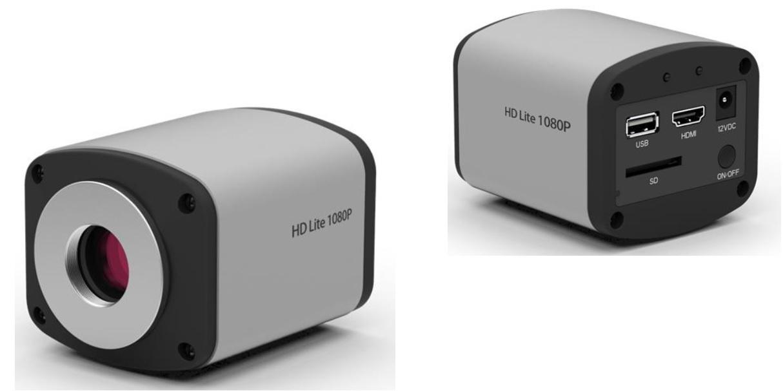 TELECAMERA 5MP CMOS USB HDMI SERIE MD MOD. MD-H5
